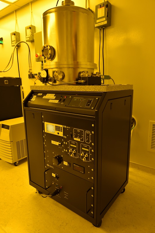 Photo of the Thermionics